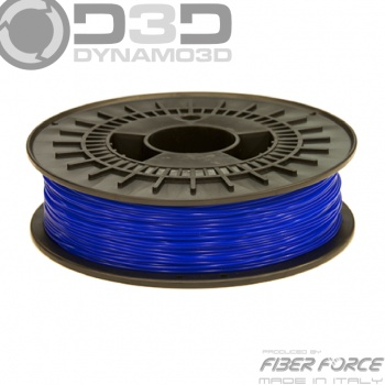 D3D.HS Pla BLUE ELECTRIC